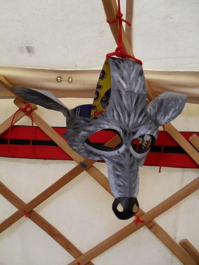 Masks & Sculptures 28