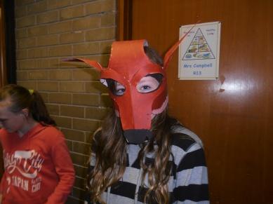 Masks & Sculptures 18