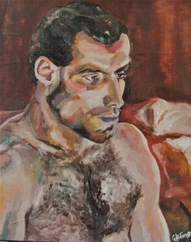 Portrait 4