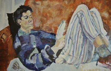 Portrait 3