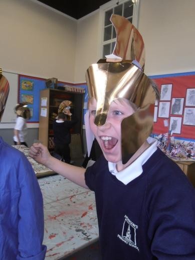 Masks & Sculptures 17
